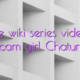 Online wiki series videochat webcam girl Chaturbate
