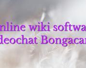 Online wiki software videochat Bongacams