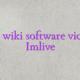 Online wiki software videochat Imlive