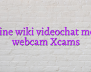 Online wiki videochat model webcam Xcams