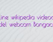 Online wikipedia videochat model webcam Bongacams