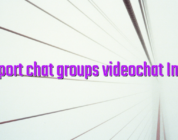 Support chat groups videochat Imlive