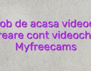 Un job de acasa videochat Creare cont videochat Myfreecams