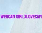 webcam girl Xlovecam