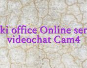Wiki office Online server videochat Cam4