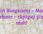 Stiri Bongacams – Modă fierbinte – câștigați și mai mult!