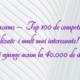 Stiri Bongacams –   Top 100 de competiții de modele acum actualizate și mult mai interesante!  Fondul de premii ajunge acum la 40.000 de dolari!