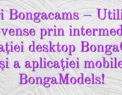 Stiri Bongacams – Utilizați Lovense prin intermediul aplicației desktop BongaCams și a aplicației mobile BongaModels!