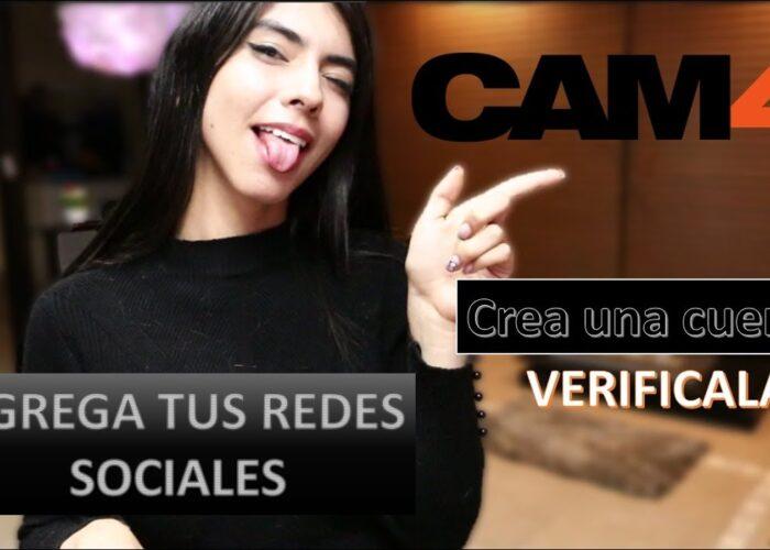 CAM4  Înregistrarea, aprobarea și editarea profilului
