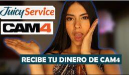 CAM4  Primește-ți banii săptămânal cu JUICISERVICES