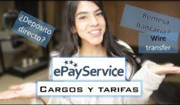 EPAYSERVICES  taxe și taxe (metode de plată) și CE ESTE TOTP?