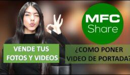 MYFREECAMS  MFCshare Pune-ți videoclipul de copertă și vinde-ți fotografiile și videoclipurile.