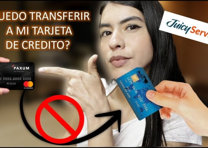 TRANZACȚIA DE LA PAXUM LA CARDUL DE CREDIT nu funcționează?  + nou portofel virtual JUICYSERVICE.