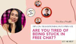 Model Cam |  Top 2 sfaturi în LJ 2020 Chat gratuit!