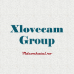 Logo grup al Xlovecam Group