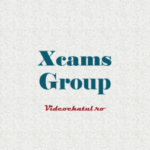 Logo grup al Xcams Group