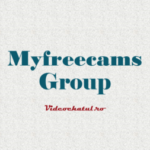 Logo grup al Myfreecams Group