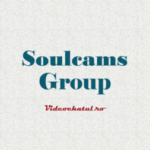 Logo grup al Soulcams Group